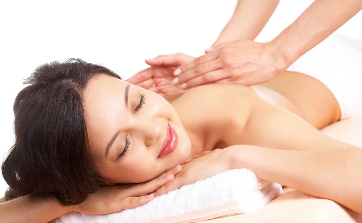 лікувальний масаж Харків