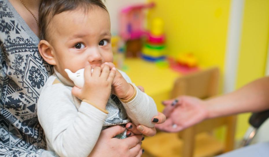 детский медицинский центр харьков