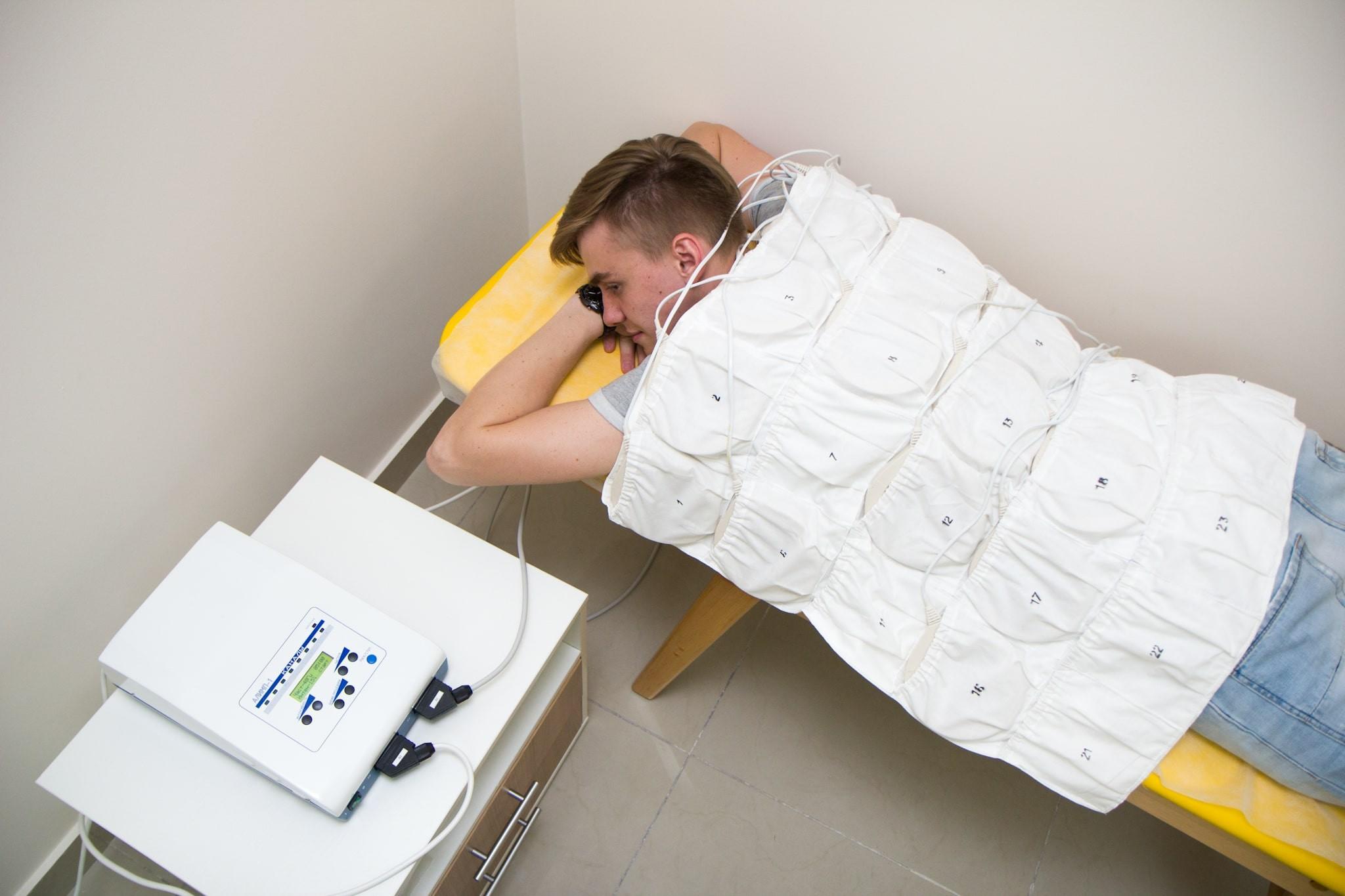 Магнитотерапия Харьков