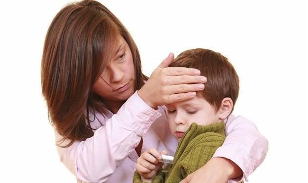 гипертермия высокая температура у детей