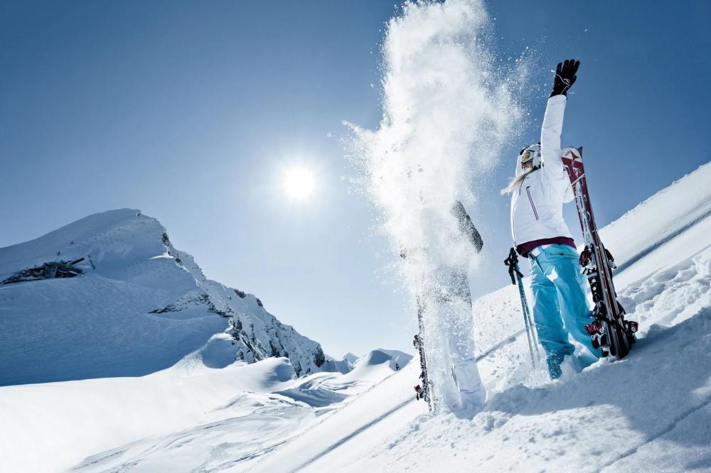Программа подготовки к горнолыжному сезону